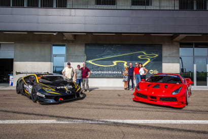 Drive A Ferrari Lamborghini In Italy Ultimate Driving Tours