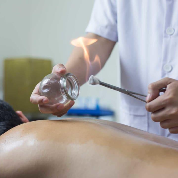 chronic pain chinese medicine