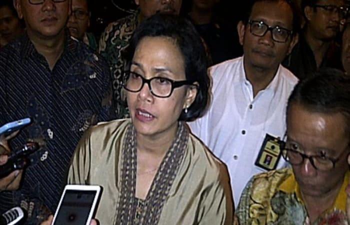 Waduh! Sri Mulyani Pangkas Anggaran Perjalanan Dinas, Turun Tajam 35,6 Persen