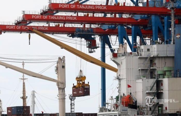 Ternyata Komisaris Pelindo I Minta Penegakan Hukum untuk Berantas Pungli di Pelabuhan