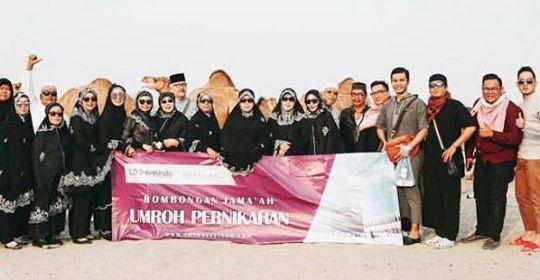 Umroh Plus Turki 12 Hari TD Travelindo