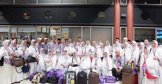 Umroh Reguler Paket Full Ramadhan 30 Hari