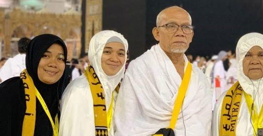 Umroh Hemat Jejak Imani Oktober 2019