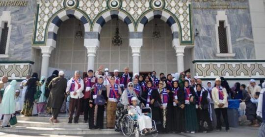 Umroh Plus Kairo 12 Hari Solusi Tours