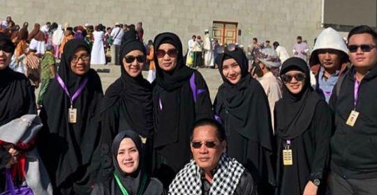 Paket Umroh Plus Dubai + Abudhabi