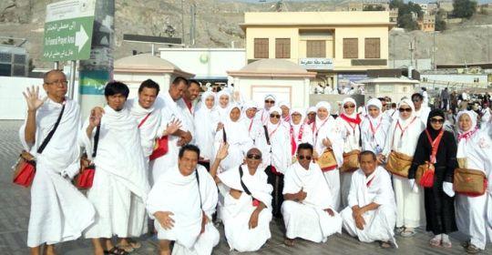 Umroh Reguler Uhud 9 Hari Al Hijaz