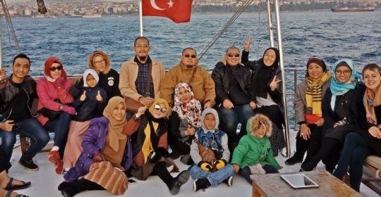 Paket Umroh Plus Turki Menara Wisata November 2019