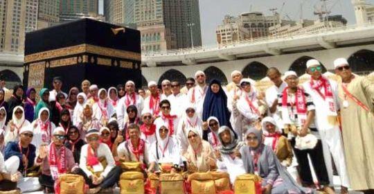Umroh Reguler Hemat 15 November Al Hijaz
