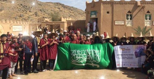 Kajian Islam & Umroh Plus Thaif Tawadhu *5