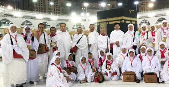Umroh Reguler Desember Al Hijaz 9 Hari