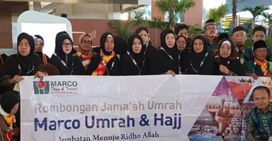 Paket Umroh Plus Thaif Gold Desember 2019
