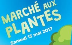Marché aux plantes samedi 13 mai 2017 – Courbevoie