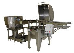 Ligne extraction miel Thomas Apiculture