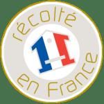 Récolté en France