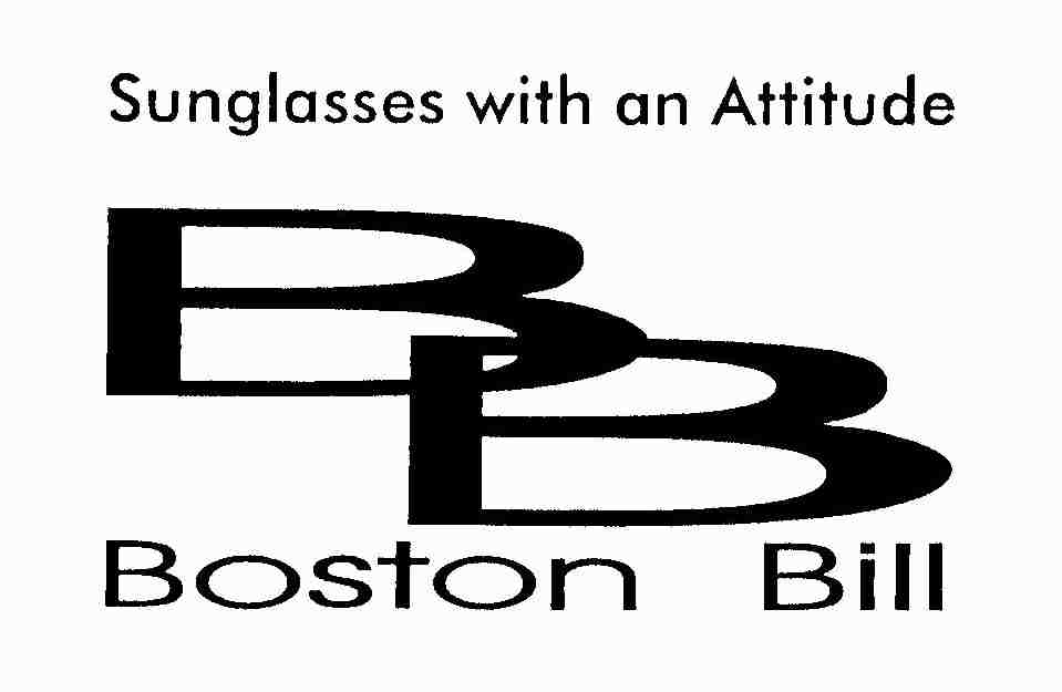 Boston Bill Sunglasses