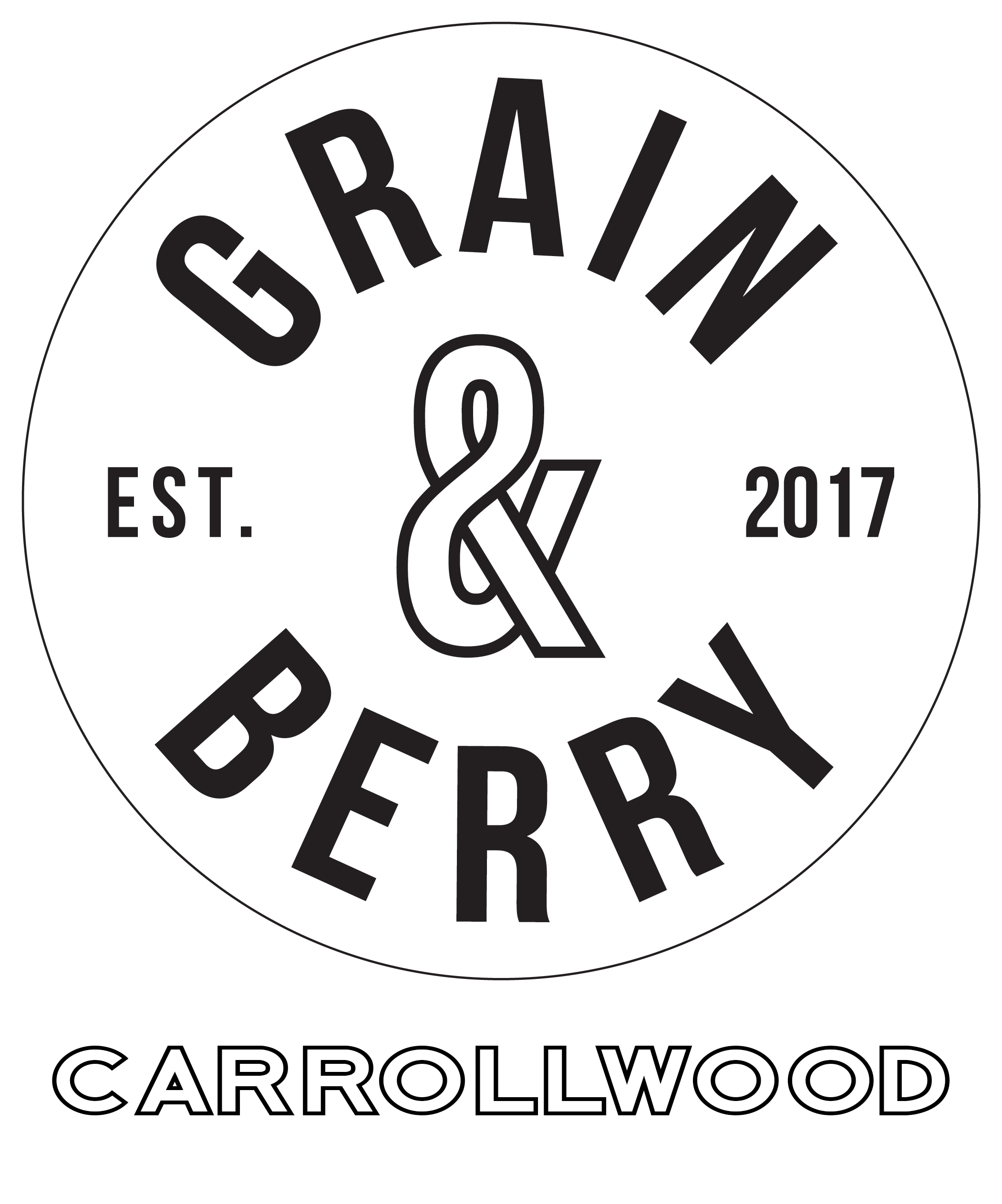 Grain & Berry - Carrollwood