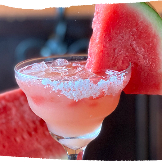 Fresh Margaritas of the Month