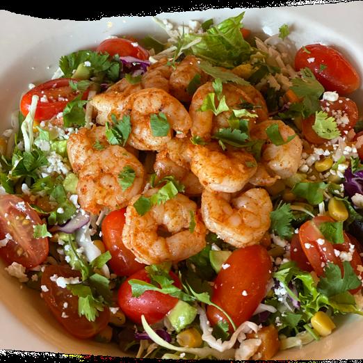 Fresca Shrimp Salad