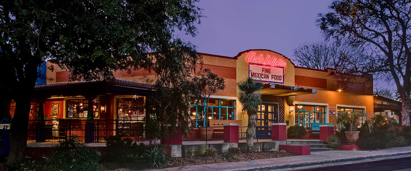 Mexican Restaurant Fort Worth Uncle Julios