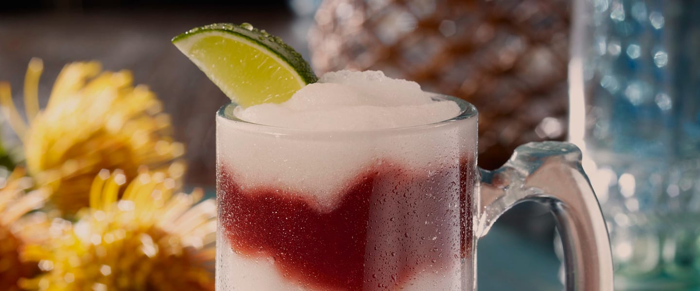 The Original Famous Swirl Margarita