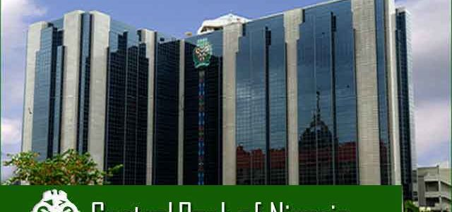 CBN Nigeria HQ