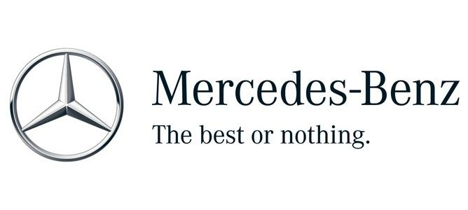 Mercedes Benz - The best or nothing