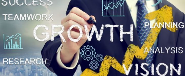 Growing-Business and Career