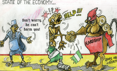 poverty in nigeria
