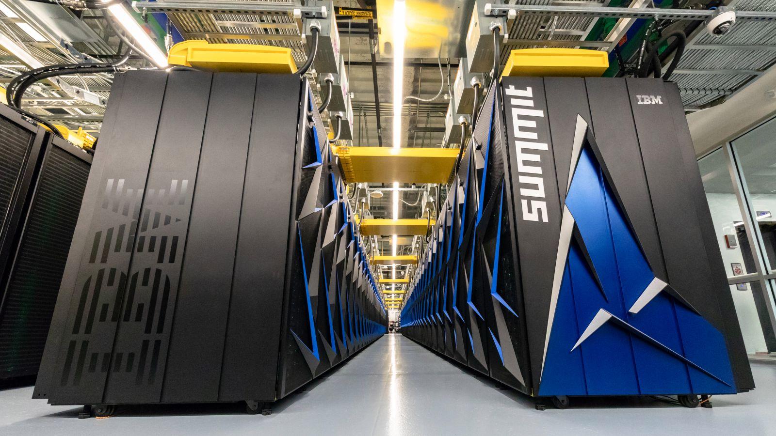 summit-supercomputer