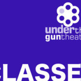 Classes in improv comedy and sketch writing.
