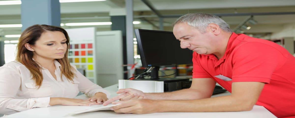 Managing a Customer Serviice Complaint