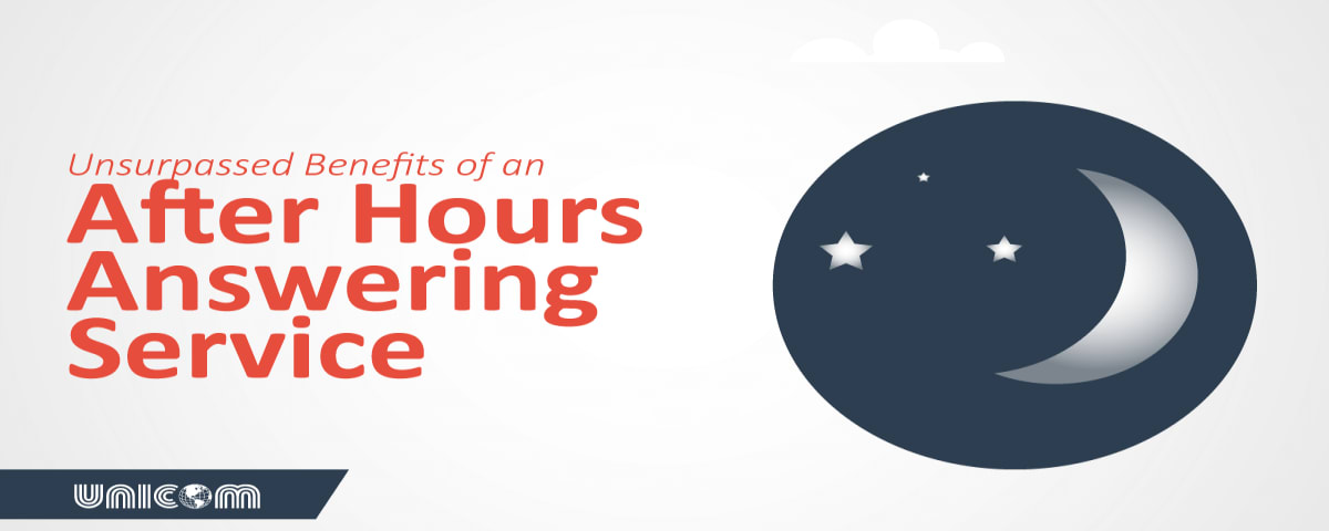 after hours answering service