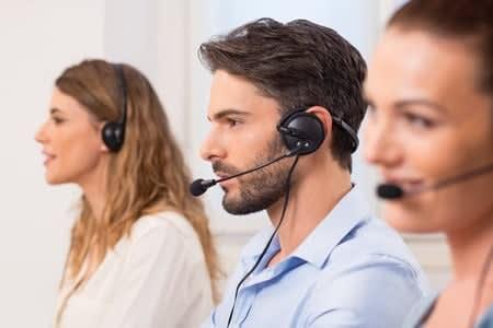 Live Agent Communications