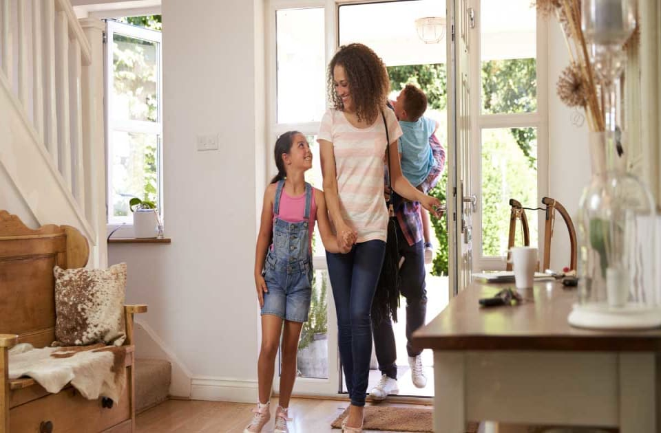 road map to have happy tenants