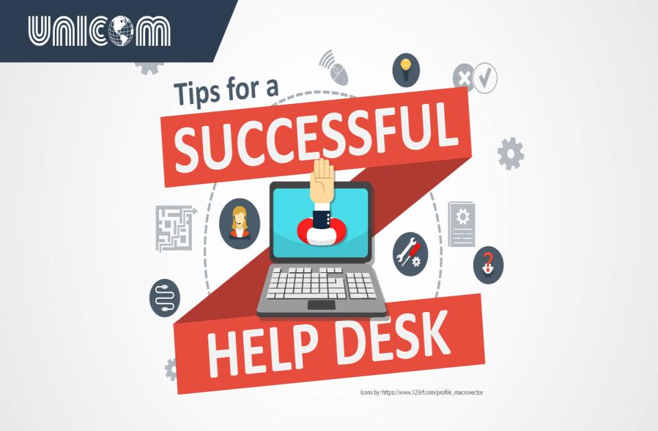 successful help desk experience