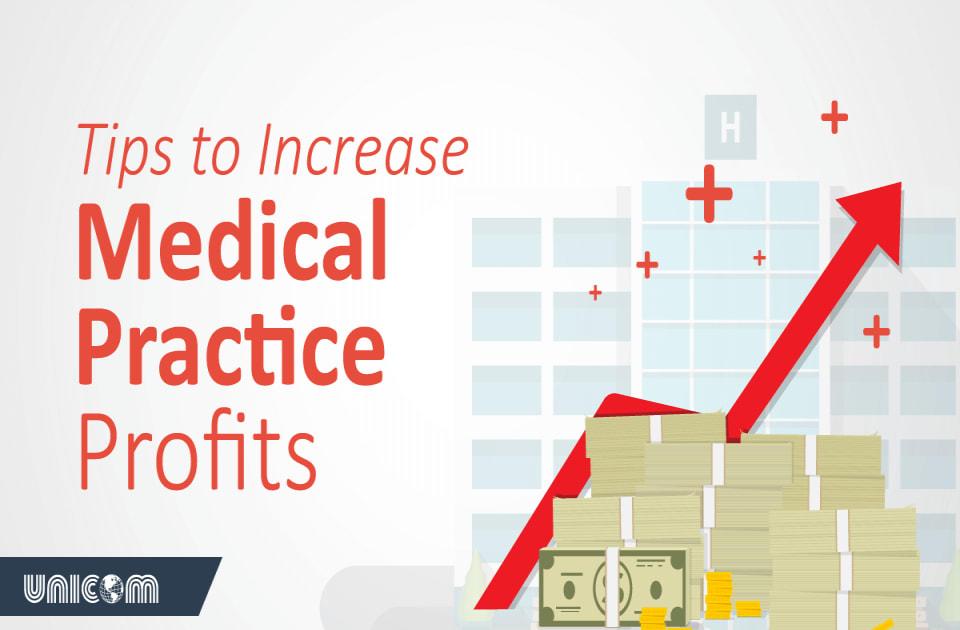 Increase Medical Practice Profits