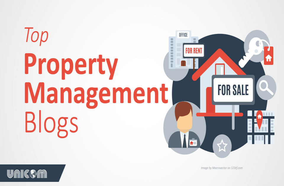 top property management blogs
