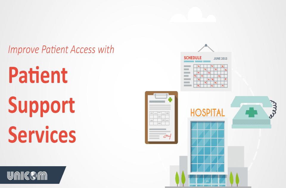 patient support services