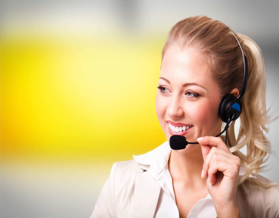 Quality Call Center
