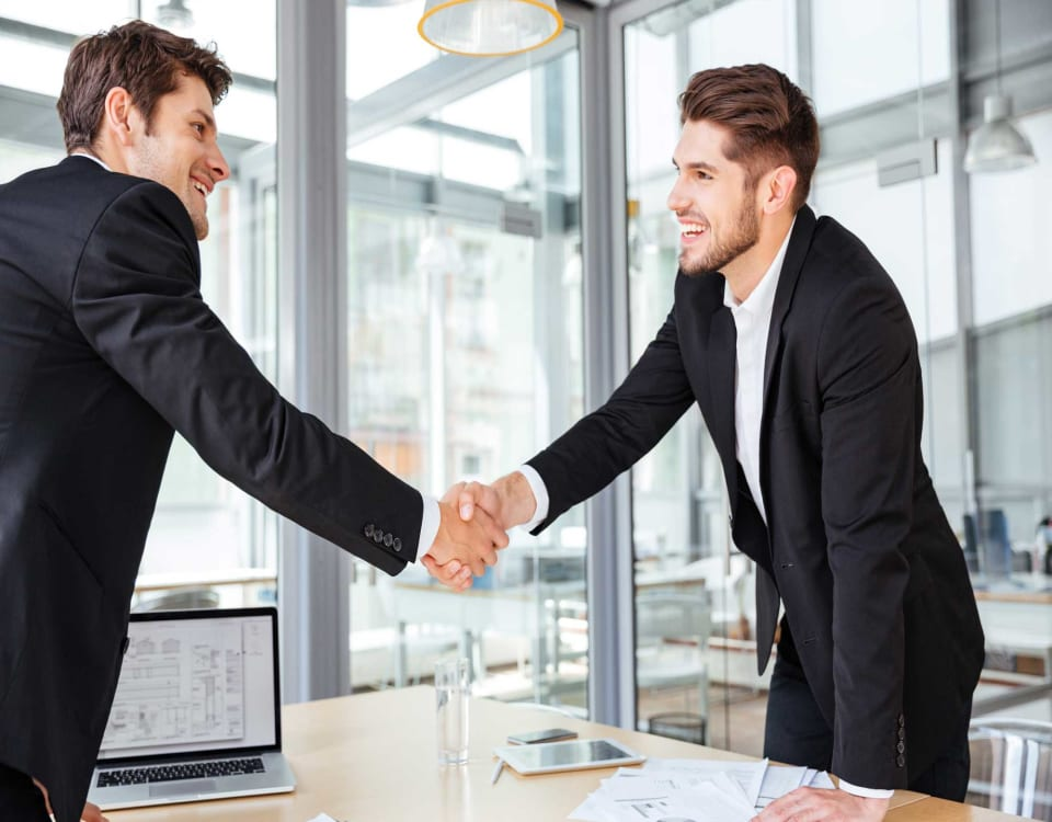 Customer Service Skills for Law Firms
