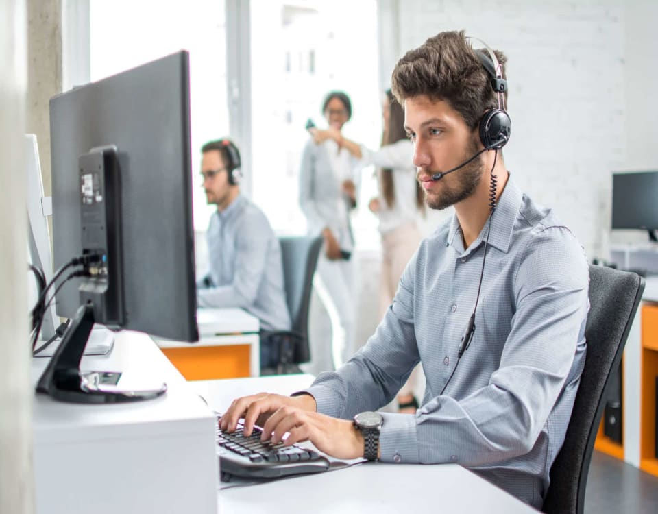 Call Center Benefits for Customer Outreach
