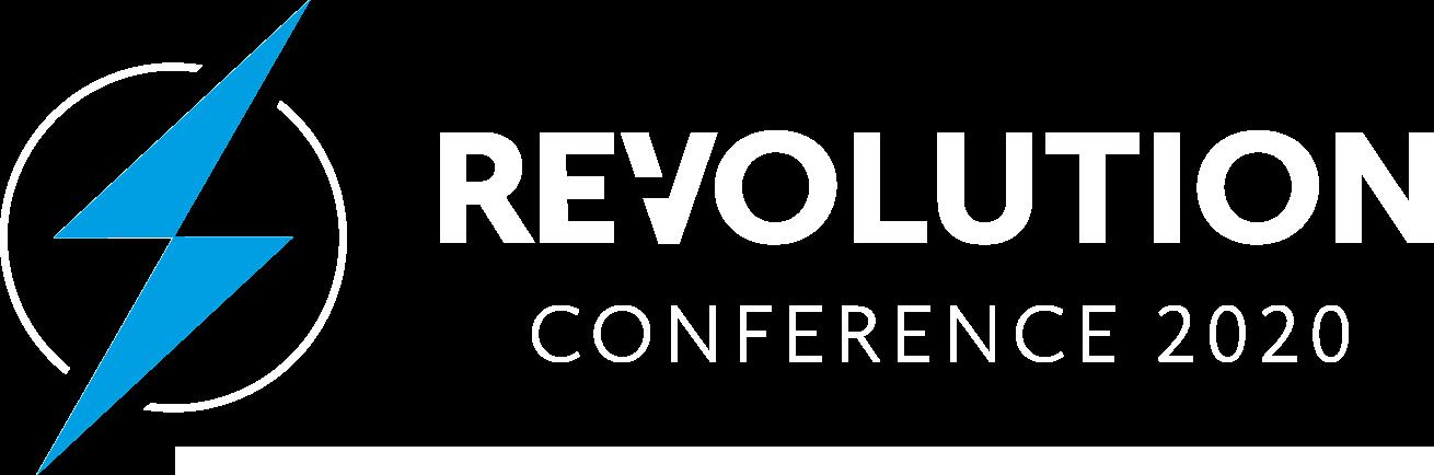 REVOLUTION 2020 Conference / eMobility / Amsterdam