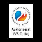 Auktoriserat VVS-företag, Säker Vatten