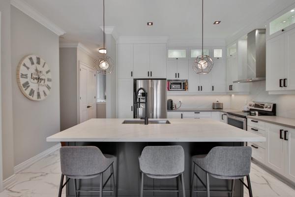 3 tips på Köksö Design för att sprida upp ditt utrymme