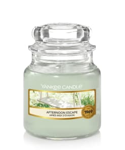 "Duftkerze ""Afternoon Escape"", kleines Classic Jar"