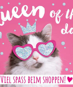 """Soundbox """"Queen of the Day"""""""