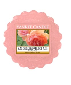 """Wax Melt """"Sun-Drenched Apricot Rose"""""""