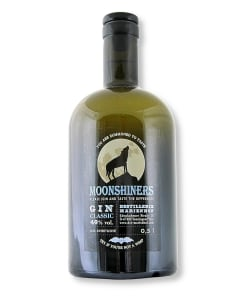 Moonshiners Gin - Classic