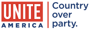 Unite America logo