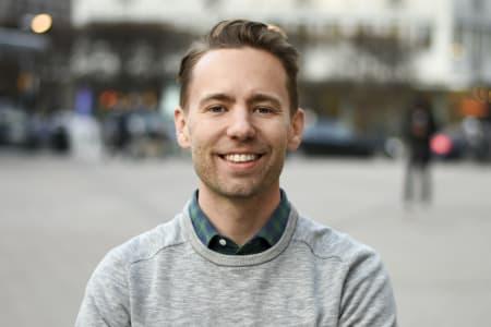 Oscar Sehlberg Westergård